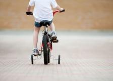 колеса тренировки Стоковая Фотография RF