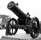 колеса canon Стоковые Фото