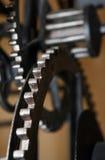 колеса cog Стоковое Изображение