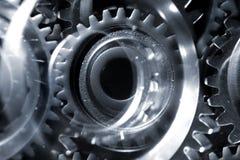 колеса cog Стоковые Изображения RF
