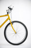 колесо велосипеда переднее Стоковое Изображение