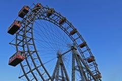колесо вены ferris Стоковые Фото