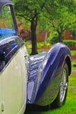 колесо добра фронта bugatti Стоковая Фотография RF