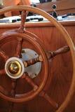 колесо кораблей Стоковое Фото