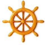 колесо корабля s Стоковые Изображения
