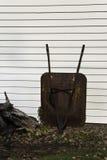 колесо кургана Стоковое Изображение RF