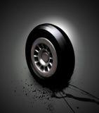 колесо масла Стоковая Фотография RF