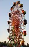 колесо масленицы Стоковые Изображения RF