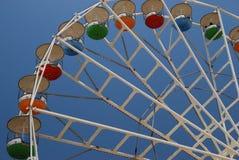 колесо обзора стоковое изображение
