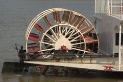 колесо остальных затвора Стоковое Фото
