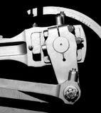 колесо поезда стоковое фото rf