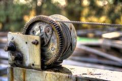 колесо прочности Стоковые Фотографии RF
