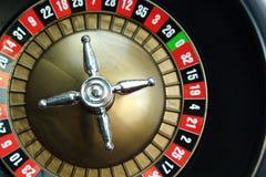 колесо рулетки Стоковое фото RF