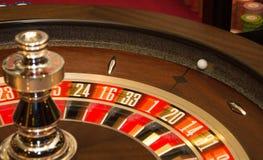 Колесо рулетки стоковое изображение rf