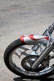колесо тяпки Стоковая Фотография