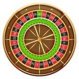 колесо удачи Стоковое фото RF