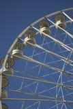 колесо Франции paris ferris Стоковая Фотография