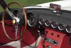 колесо черточки Стоковое Изображение RF