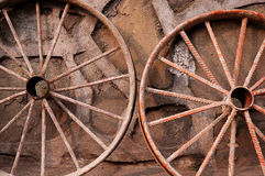 колесо Стоковые Фотографии RF