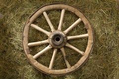 колесо Стоковая Фотография RF