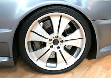 колесо Стоковое фото RF