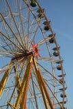 колесо 5 ferris Стоковые Изображения