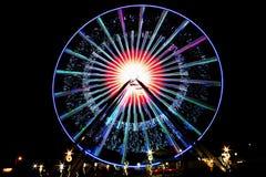 Колесо Branson Ferris Стоковые Фотографии RF