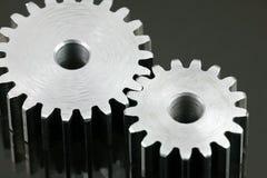 колесо cog Стоковые Изображения RF