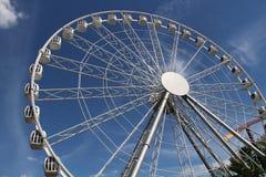 Колесо Ferris 5 стоковые фотографии rf