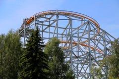 Колесо Ferris 4 стоковое фото