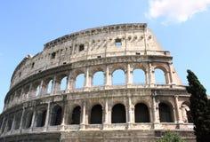 Колизей, Рим Стоковые Фотографии RF