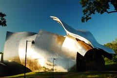 Коллеж барда, центр исполнительских искусств Fisher Стоковые Изображения RF
