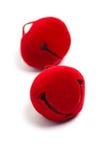 колоколы красные Стоковые Фото