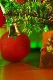 колоколы праздничные Стоковые Изображения RF