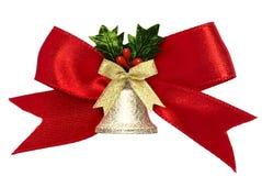 Колоколы рождества стоковая фотография