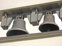 колоколы старые Стоковые Фотографии RF