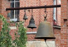 колоколы стоковое фото