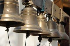 колоколы Стоковая Фотография RF
