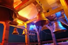 колоколы Стоковые Фото