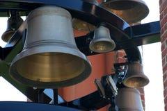 колоколы Стоковое Изображение