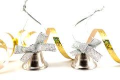 колоколы wedding Стоковые Изображения RF