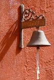 колокольная бронза Стоковое Изображение RF