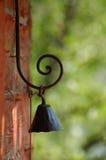 колокольная бронза Стоковое Фото