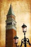 колокольня Стоковые Фото