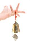 колокол Будда Стоковое Изображение