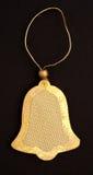 колокол золотистый Стоковая Фотография RF