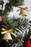 колокол золотистый Стоковое Фото