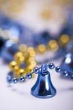 Колокол рождества Стоковое Изображение RF