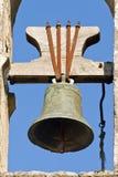 колокол старый очень Стоковое Изображение RF