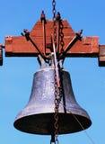 колокол старый Стоковые Фото